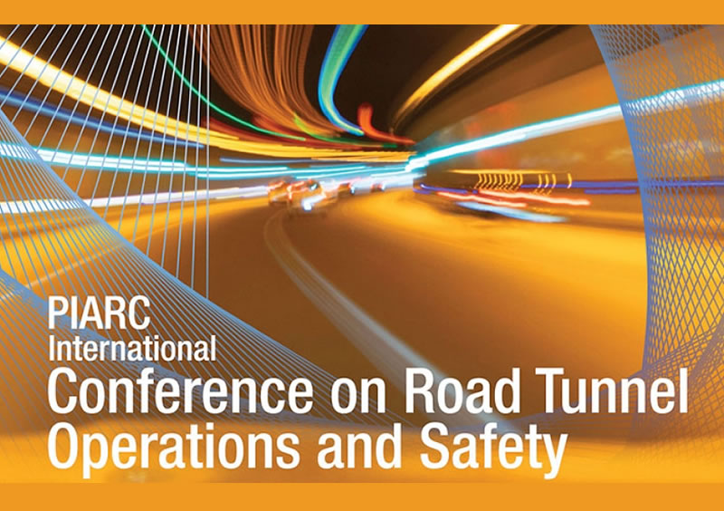 Conferencia de Seguridad y Operaciones en Túneles de Lyon